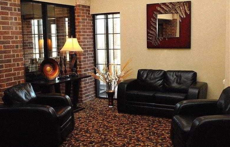 Best Western Edmond Inn & Suites - Hotel - 2