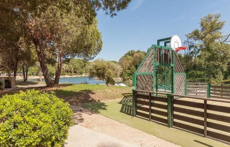 Pierre et Vacances Villages Clubs Cannes Mandelieu - Sport - 38