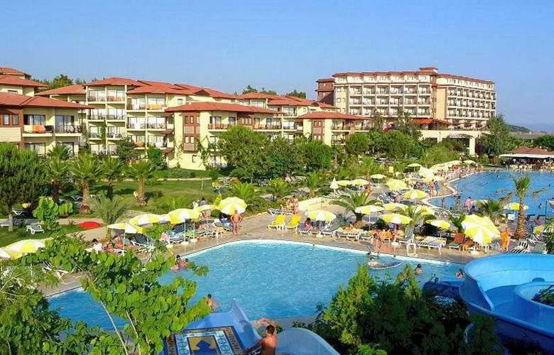 Club Justiniano Park Conti - Pool - 6