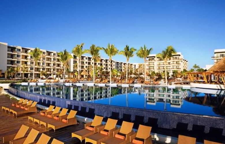 Dreams Riviera Cancun - Pool - 15
