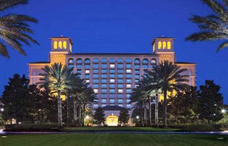 Ritz Carlton Grand Lakes - General - 2