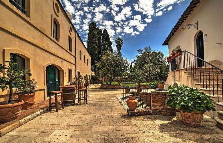 Borgo Grondaie - Hotel - 7