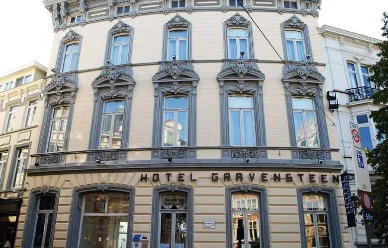 Gravensteen Gent - Hotel - 0