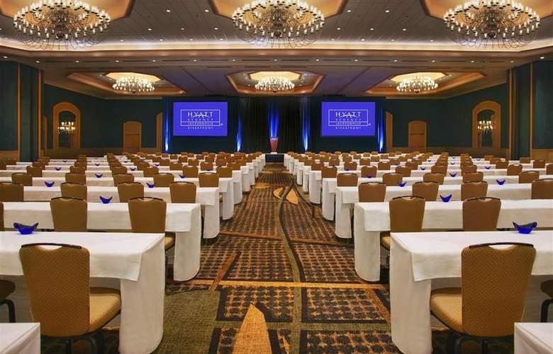 Hyatt Regency Jacksonville Riverfront - Hotel - 2
