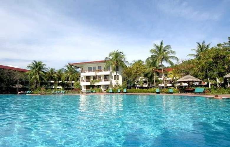 Federal Villa Beach Resort Langkawi - Hotel - 4