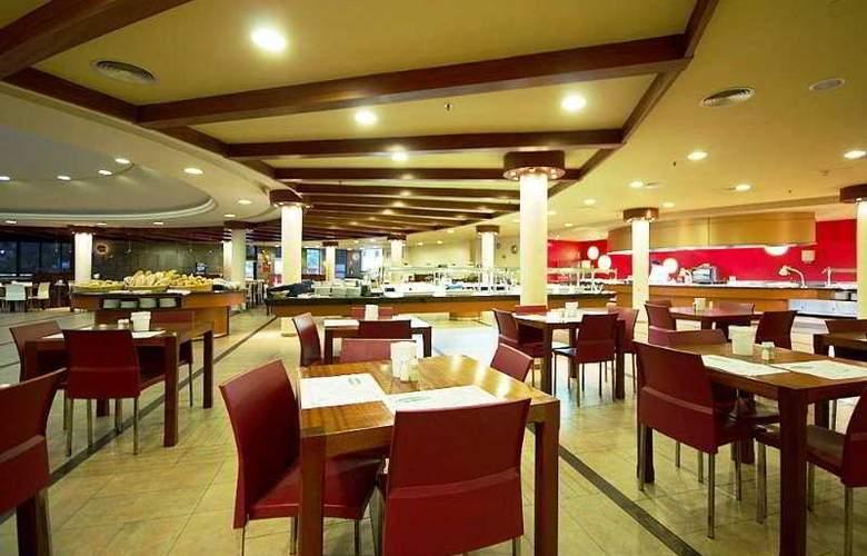 Los Zocos - Restaurant - 10