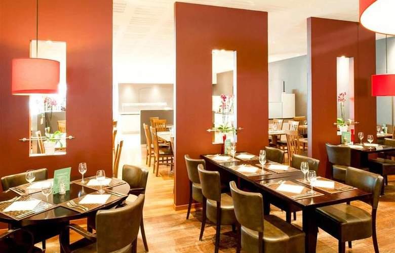 Novotel Ieper Centrum - Restaurant - 65