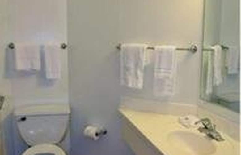 Motel 6 Portsmouth - Room - 5