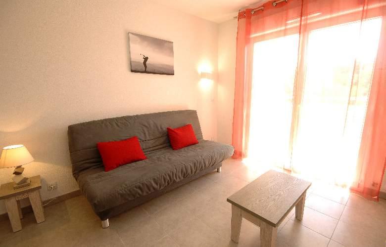 Cote Green - Room - 4