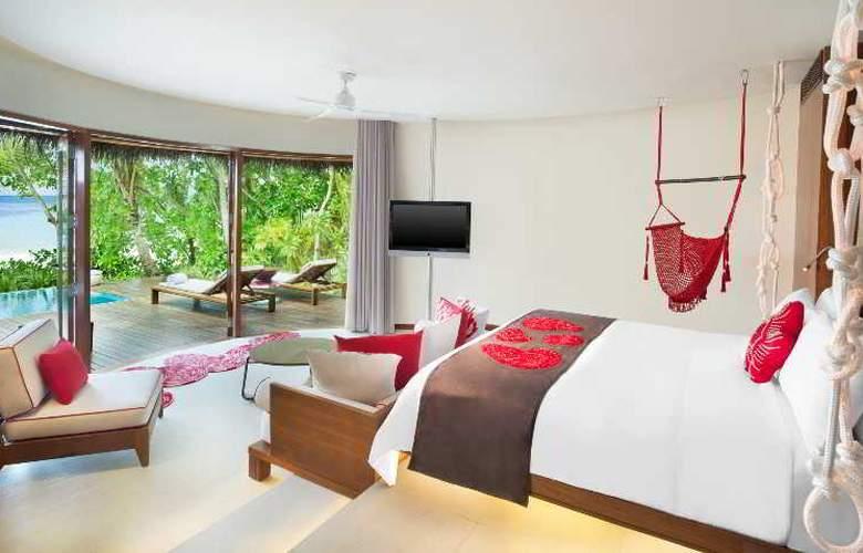 W Retreat & Spa - Room - 15
