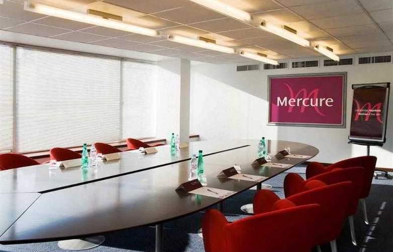 Mercure Marseille Prado - Hotel - 8