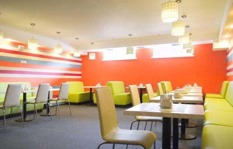 Raziotel Kiev - Restaurant - 19