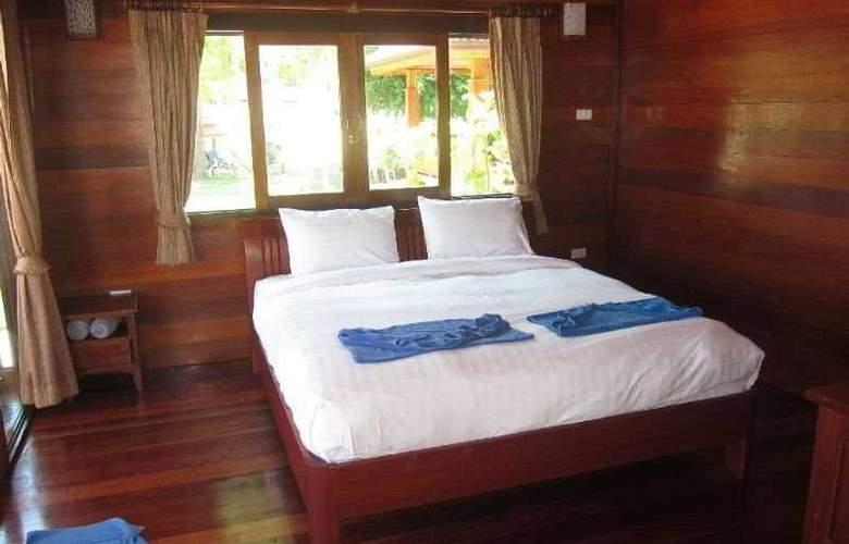 Koh Tao Regal Resort - Room - 0