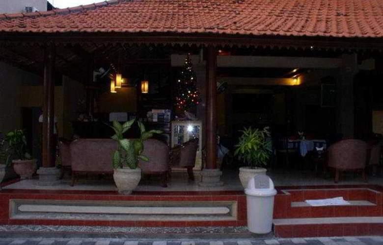 Puri Sading - Hotel - 0