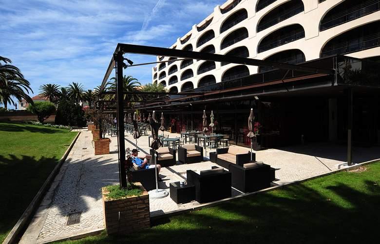 Vila Gale Cascais - Terrace - 5