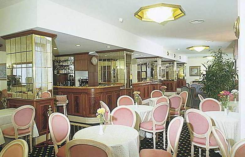 Alga - Restaurant - 4