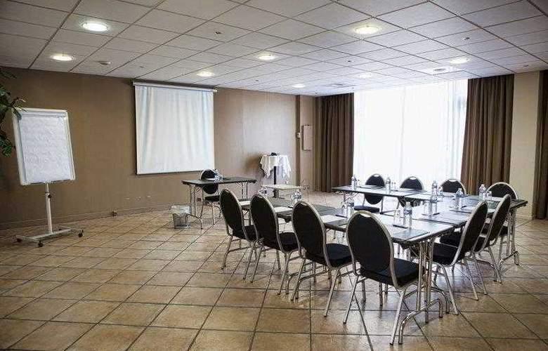 Best Western Le Galice Centre-Ville - Hotel - 30