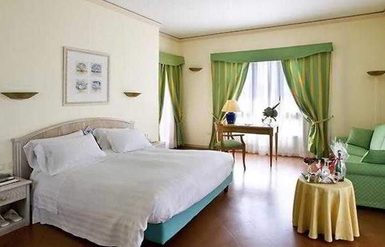 Pullman Timi Ama Sardegna - Hotel - 72