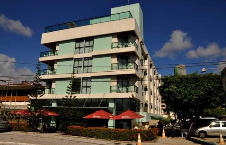 Igatu Praia Hotel - Hotel - 0