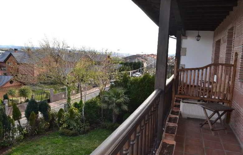 El Jardin de Ángela - Terrace - 3
