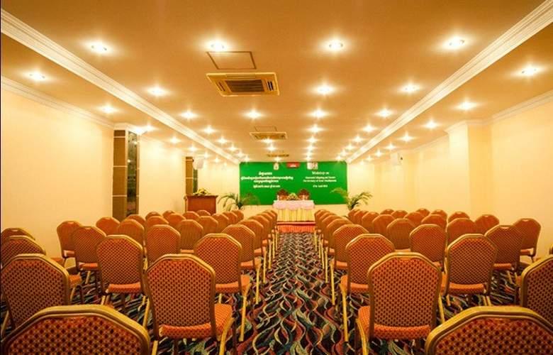 Golden Sand - Conference - 4
