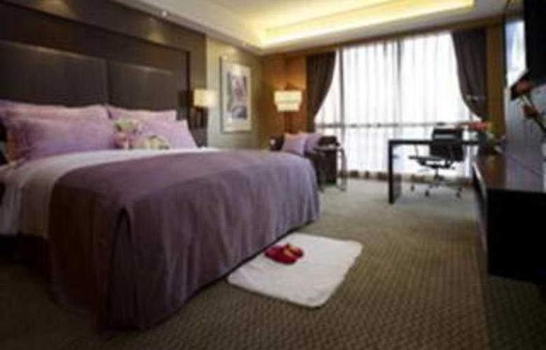 Glenview ITC Plaza Chongqing - Room - 2