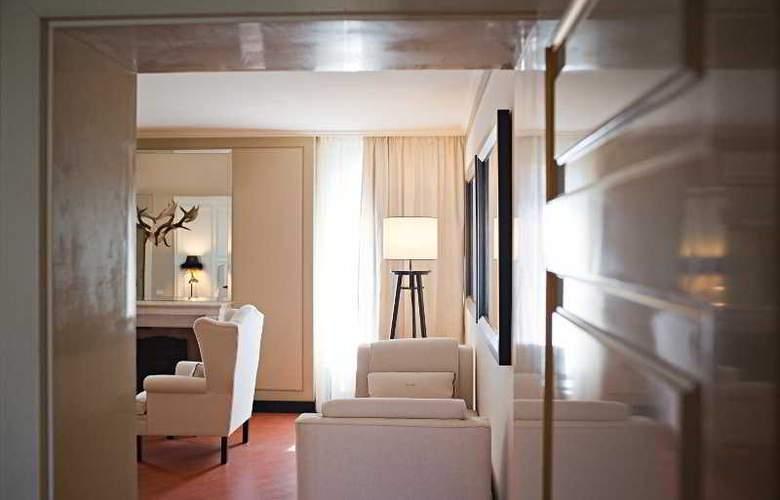 Santa Maria Foris - Room - 7