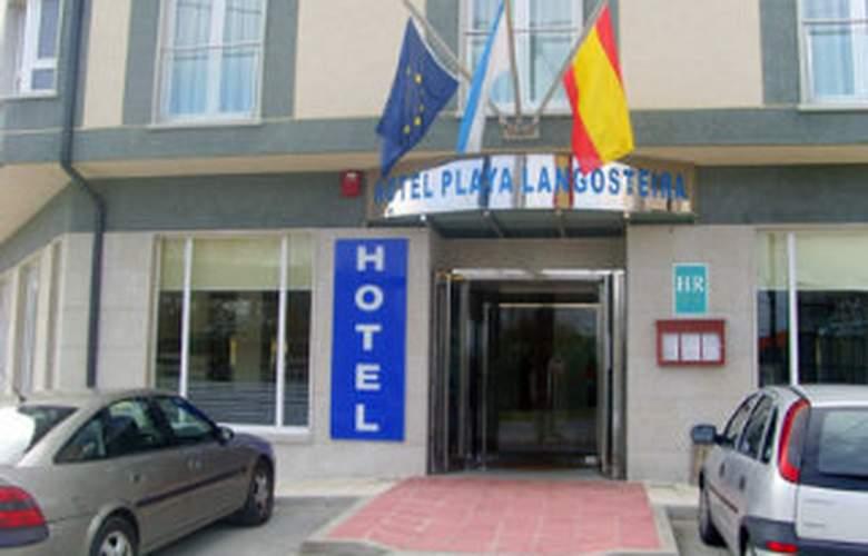 Playa Langosteira - Hotel - 0