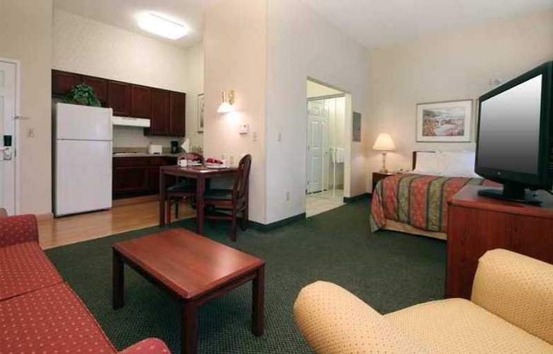 Homewood Suites by Hilton Erie - Hotel - 1