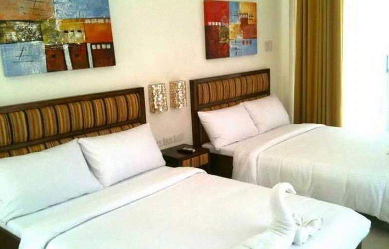 Rieseling Boracay Beach Resort - Room - 8