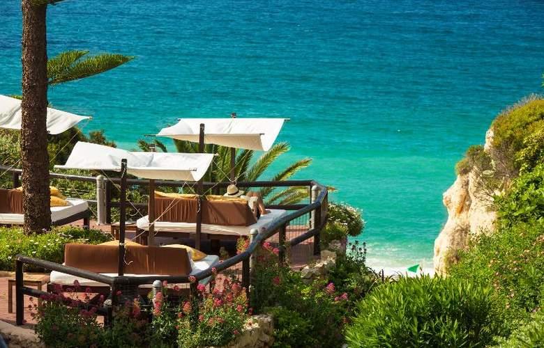 Vilalara Thalassa Resort - Terrace - 35