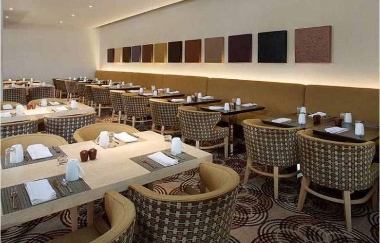 Sheraton Philadelphia Downtown - Restaurant - 12
