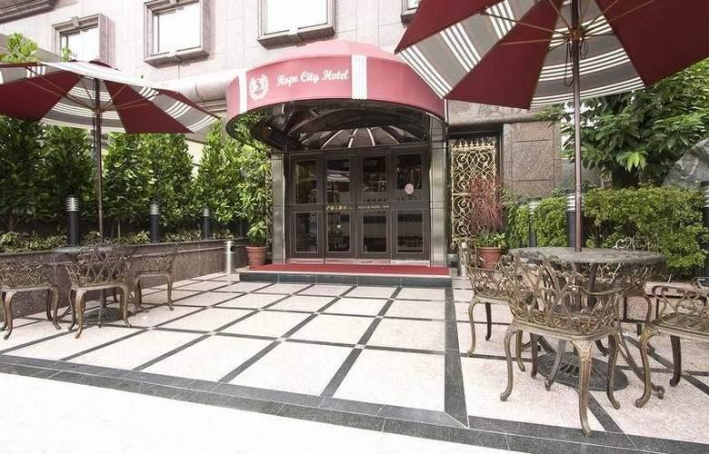 Charming City Sungshan - Hotel - 3