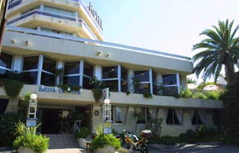 Brise de Mer - Hotel - 0