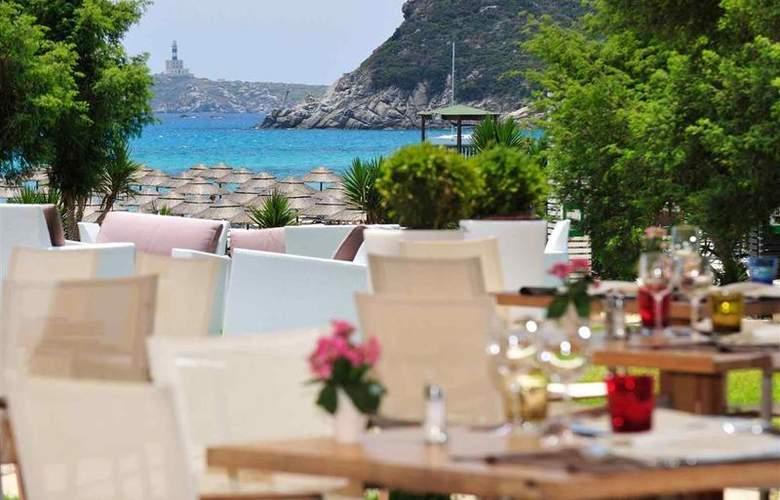 Pullman Timi Ama Sardegna - Restaurant - 102