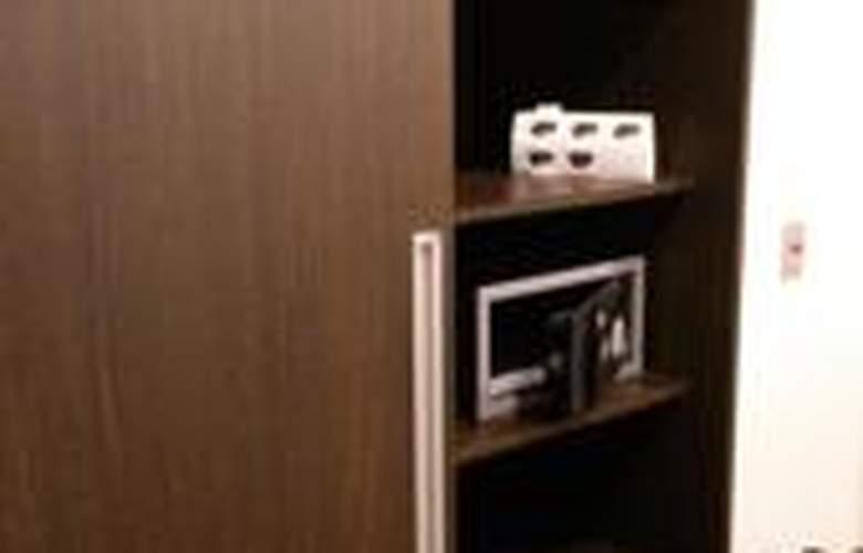 Arosa Rio Hotel - Room - 5
