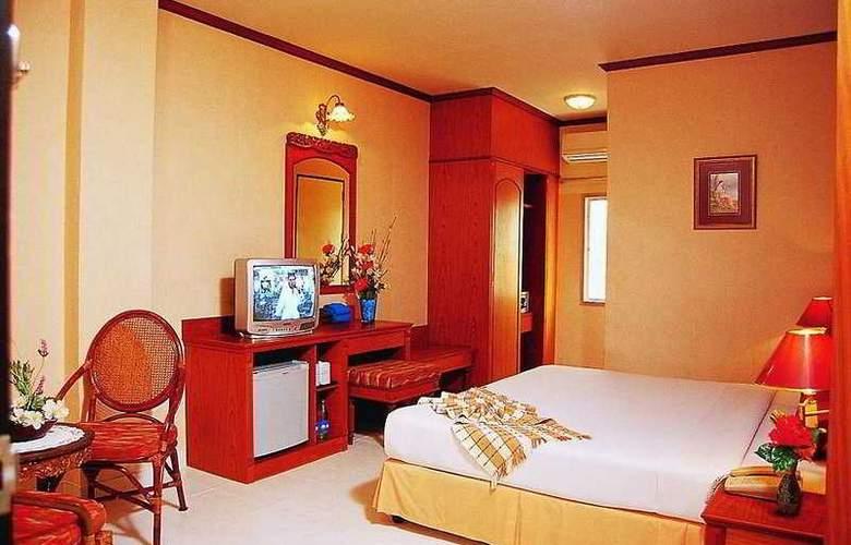 Sabai Lodge - Room - 4