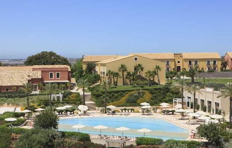 Donnafugata Golf Resort & Spa - Hotel - 15