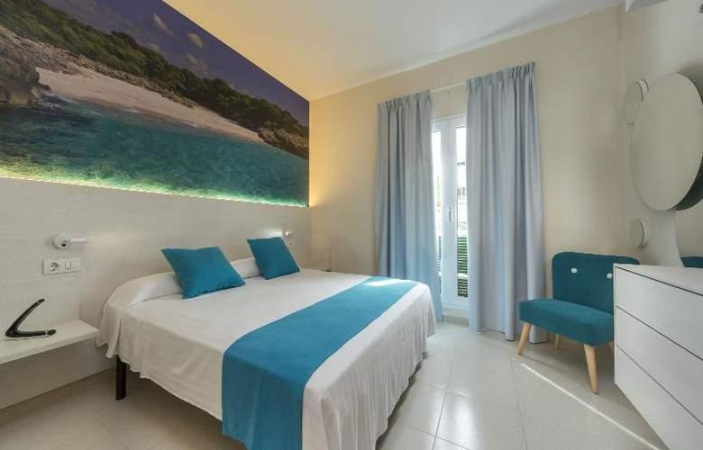 Casas del Lago Hotel, Spa & Beach Club - Room - 11