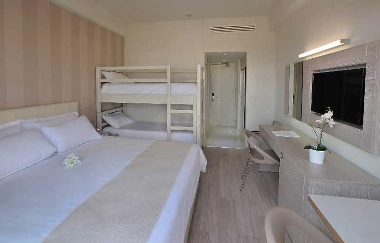 Nestor Hotel - Room - 13