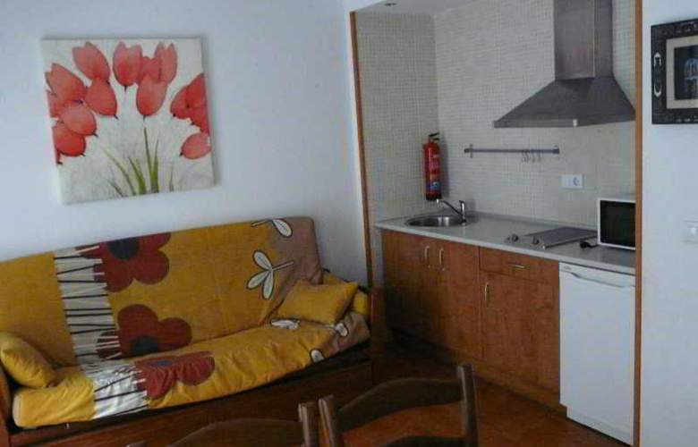GHM Monte Gorbea - Room - 33