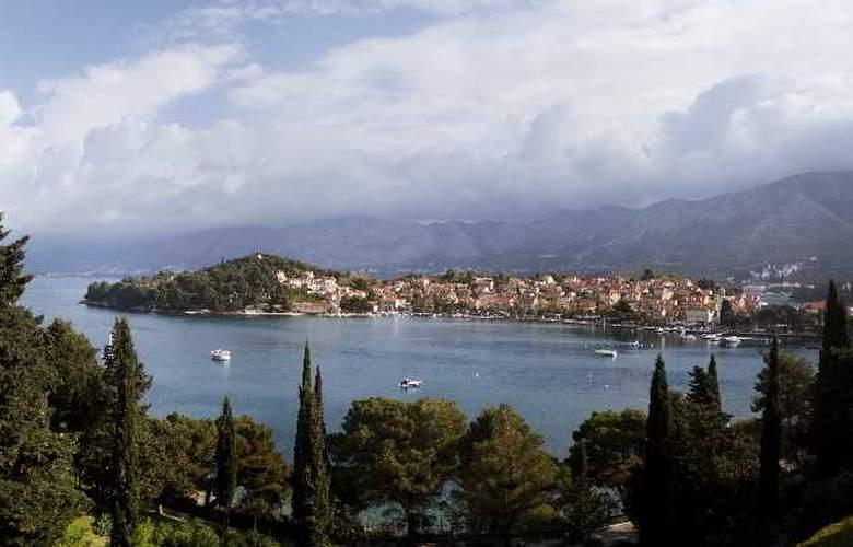 Croatia Hotel Cavtat - Hotel - 11