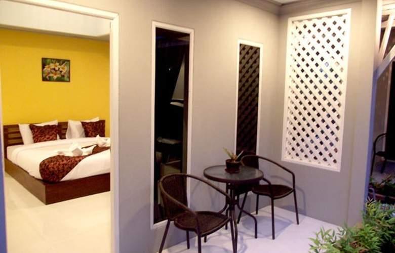 Krabi Romantic House - Room - 9