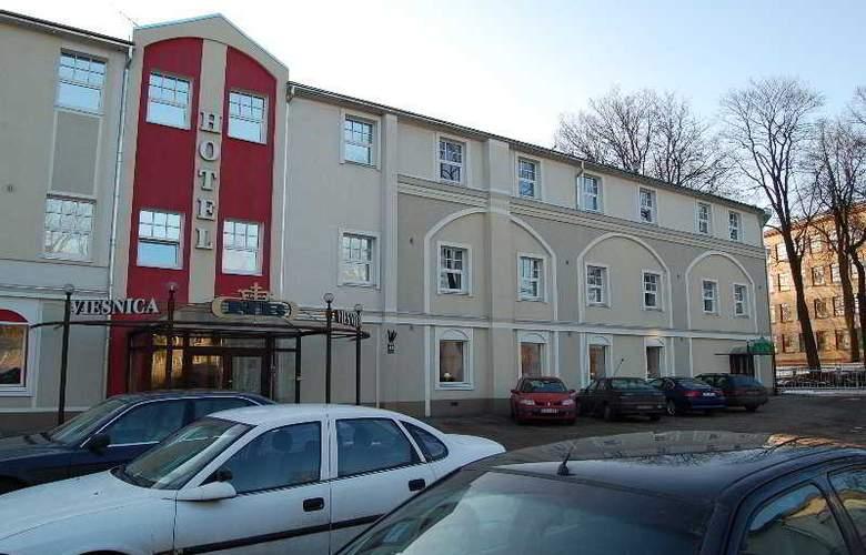 NB Riga - Hotel - 0