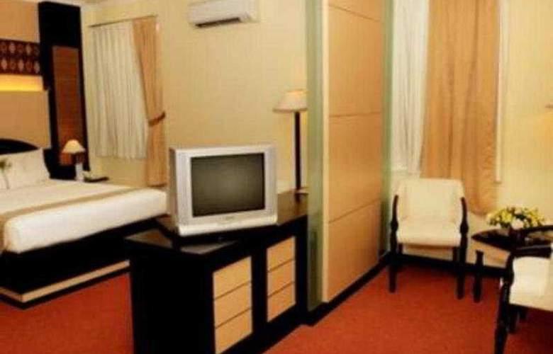 Pandanaran - Room - 1