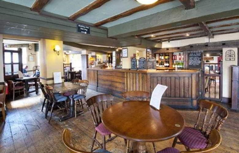 Ye Olde Talbot Hotel - Bar - 5