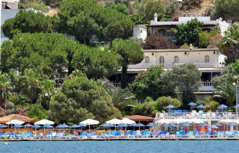 Aegean Garden Hotel - Hotel - 0