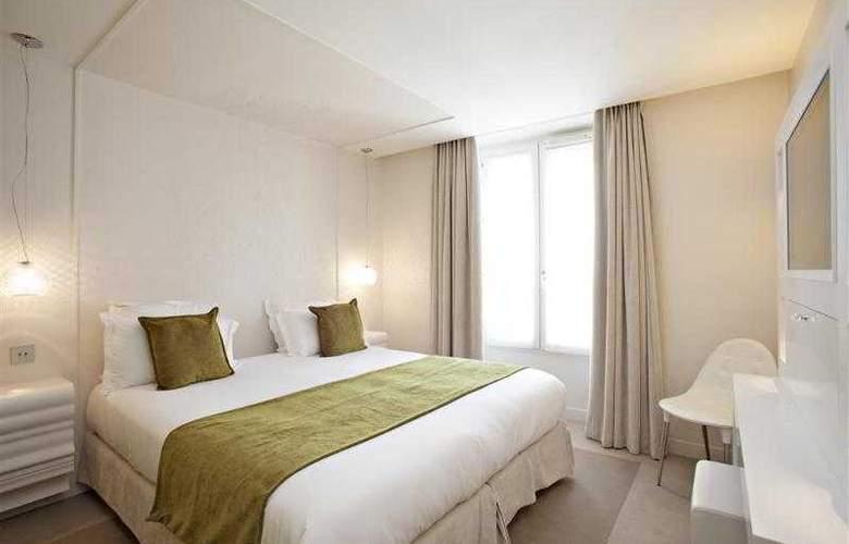 Best Western Plus Élysée Secret - Hotel - 7
