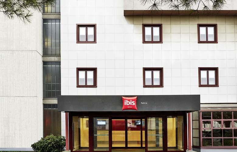 Ibis Padova - Hotel - 0
