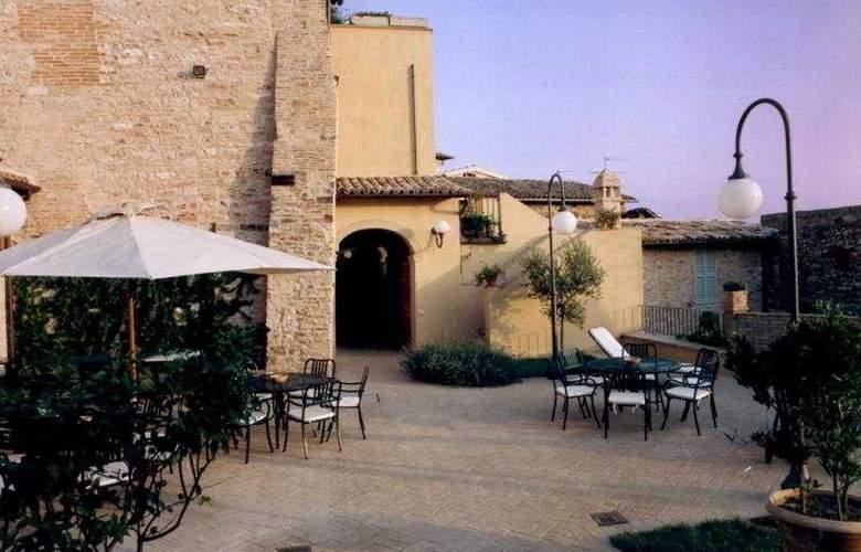 Palazzo Bocci - General - 1